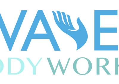 Waves Bodyworks – Logo Design